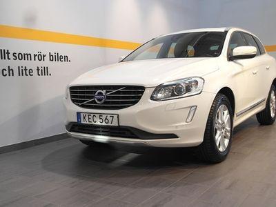 begagnad Volvo XC60 D4 Summum Business E PRO