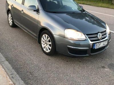 begagnad VW Jetta 1.4 TSI 140 HK