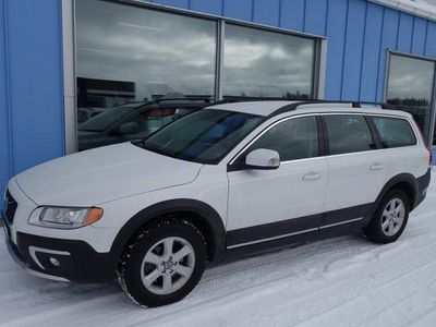 begagnad Volvo XC70 D4 FWD Momentum BE -14