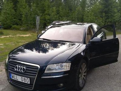 begagnad Audi A8 6,0 QUATTRO