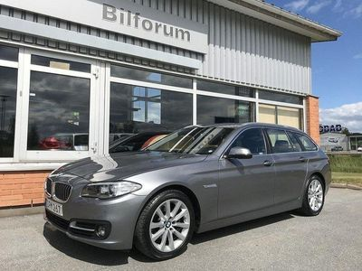 begagnad BMW 520 d xDrive Touring Steptronic Euro 6 19