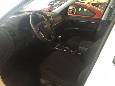 begagnad Hyundai Santa Fe 2,2 crdi-r -12