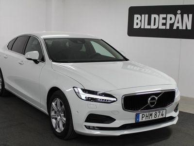 used Volvo S90 D4 Business Advanced 2017, Sedan 349 000 kr
