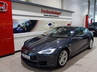 begagnad Tesla Model S 70D AWD Svensksåld