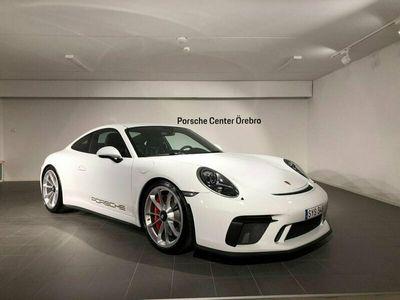 begagnad Porsche 911 GT3 991 Touring 500hk