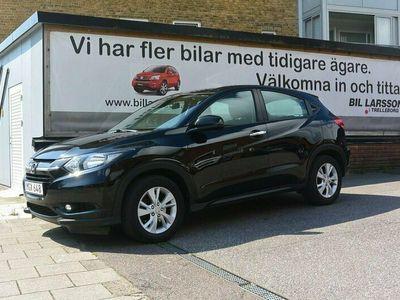 begagnad Honda HR-V 1.6 120hk Elegance Drag Euro6