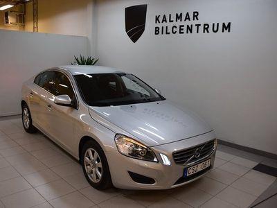 begagnad Volvo S60 D3 Geartronic Momentum 136hk