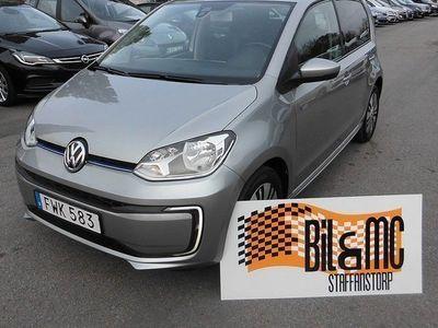 begagnad VW e-up! 18 kWh Single Speed Euro 6 82hk