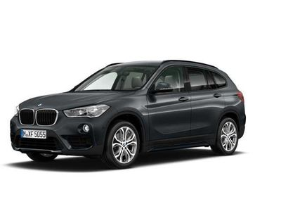 brugt BMW X1 xDrive20i Model Sport / Connected