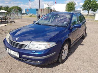 begagnad Renault Laguna 1.8