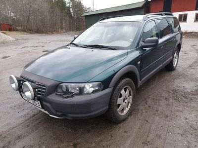 begagnad Volvo XC70 2.5T Business