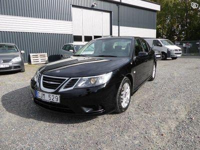 begagnad Saab 9-3 SportSedan 1.9 TTiD Linear 160hk En ägare