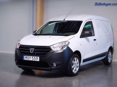 begagnad Dacia Dokker Van 1,5 dCi Ambiance
