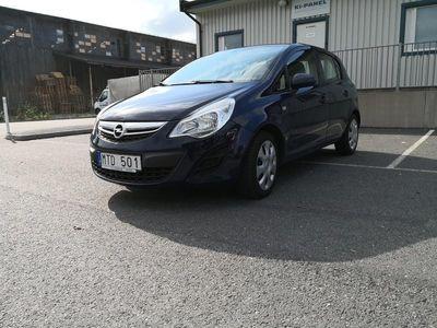 begagnad Opel Corsa 1.4 ecotec AUTOMAT -12