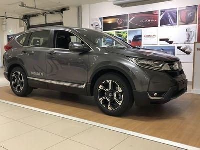 begagnad Honda CR-V CR-V FÖRHANDSBOKA NYA