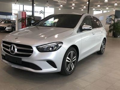 used Mercedes B200 SE Edition DEMO
