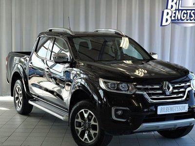 begagnad Renault Alaskan Intens 2,3 dCi 190 A 2019, Transportbil 412 750 kr