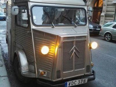 begagnad Citroën HY