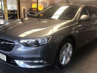 begagnad Opel Insignia Insignia 2019 demo