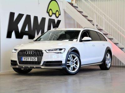 begagnad Audi A6 Allroad 3.0 TDI | Quattro | Proline | Teknikpaket | Eu6 | Drag | S&V-Hjul | 190hk