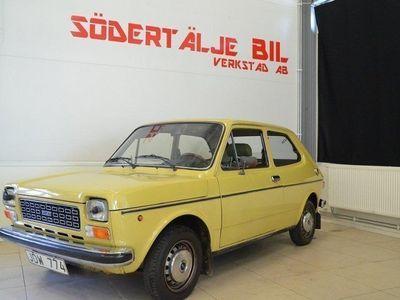 brugt Fiat 127 Special 0.9 45hk