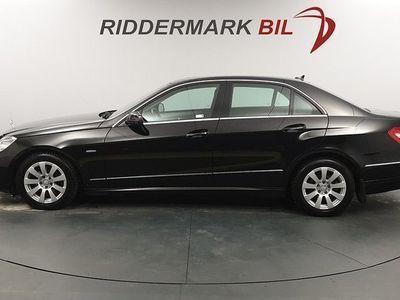 begagnad Mercedes E350 CDI BlueEfficiency W212 (231hk)