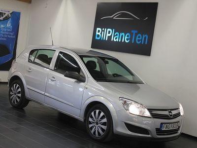 used Opel Astra 1.8 /Automat /Besiktigad (140hk) -08