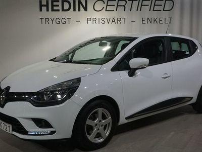 begagnad Renault Clio 1,2 ZEN (75hk)