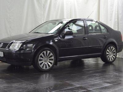 begagnad VW Bora 1.6 100Hk Comfortline -00