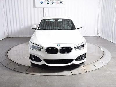 gebraucht BMW 118 d xDrive M-Sport 150hk
