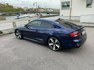begagnad Audi RS5 COUPÉ