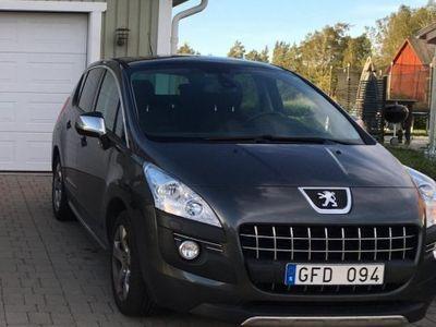 begagnad Peugeot 3008 -10