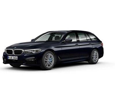 begagnad BMW 530 i xDrive Touring M Sport, Navigation, Travel