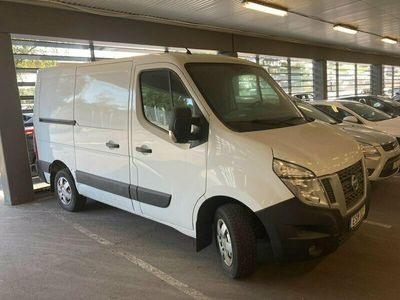 begagnad Nissan NV400 2.3 dCi Manuell, 125hk