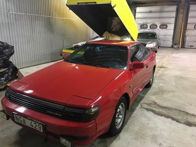 begagnad Toyota Celica GT-Four