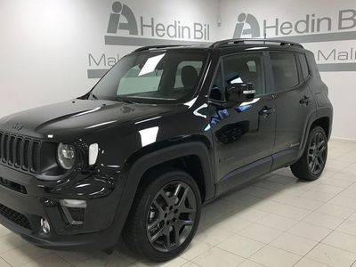 begagnad Jeep Renegade S - Model