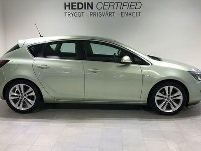 brugt Opel Astra NEWSPORT 5