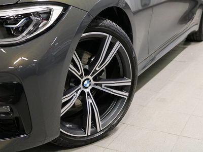 begagnad BMW 320 d xDrive Touring Touring, M-Sport, Innovation, Winter Pack