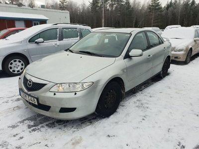 begagnad Mazda 6 2.3 Nyservad Nybes till 20-02-29 -03