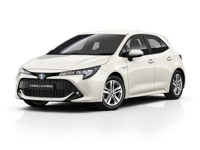 begagnad Toyota Corolla Hybrid Corolla VersoActive Flex Privatleasing 2020, Kombi Pris 236 900 kr