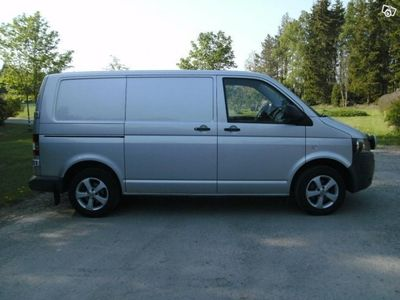 "begagnad VW Transporter 2.0TDI 140hk ""Garanti 12 mån"" -13"