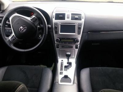 brugt Toyota Avensis Avensis 1.8 T272014