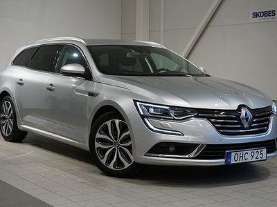 begagnad Renault Talisman 1.6 dCi EDC Euro6 160hk