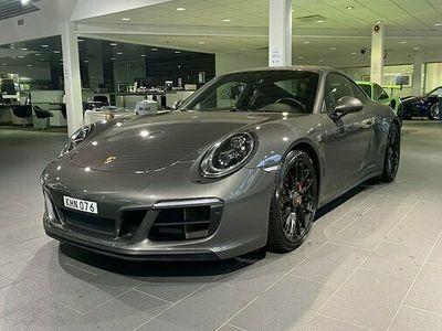 begagnad Porsche 911 Carrera 911 4 GTS 991 2018, Sportkupé Pris 1 225 000 kr