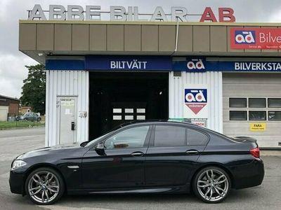 begagnad BMW M550 dealer