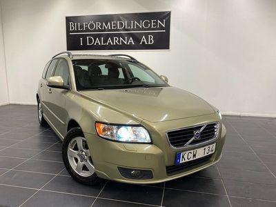 begagnad Volvo V50 1.8 F 11000mil Momentum 125hk AUX