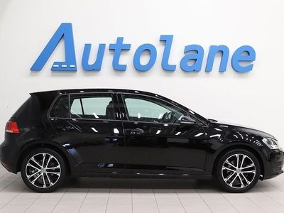 begagnad VW Golf 1.2 TSI Masters,BlueMotion,Style 105hk,17tum