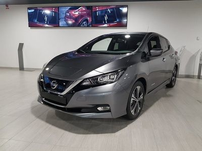 begagnad Nissan Leaf N-CONNECTA 40KWH KAMPANJ