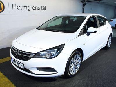 begagnad Opel Astra Enjoy 5d 1.4T /125 Pluspaket