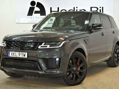 begagnad Land Rover Range Rover Sport HSE Dynamic P400e Plug-in Hybri 2021, SUV Pris 1 228 700 kr